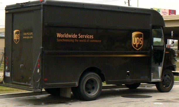 無人機送貨員?UPS司機:我拒絕!