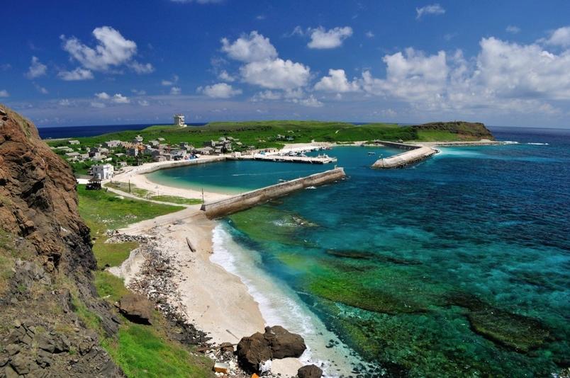 海洋保護區是在保護誰?