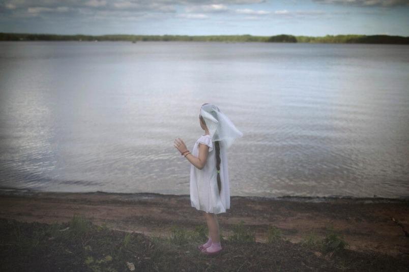 瑞典祕密夏令營,女性限定