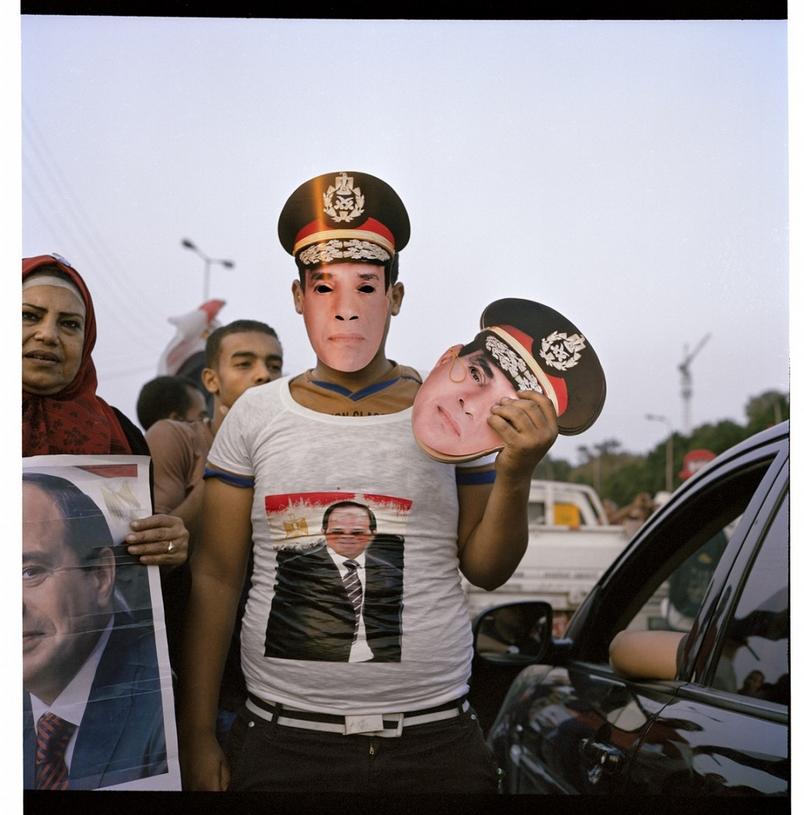 影像藝廊:阿肯那頓 埃及第一位革命者