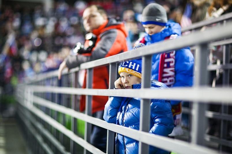 索奇冬奧的首週照片出爐