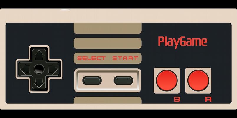 酷知識測驗:八個關於電玩的酷知識