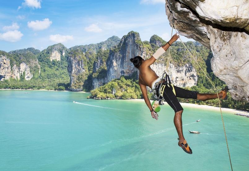 【驚豔泰國】出發吧!來趟泰刺激的自然冒險 (Sponsored)