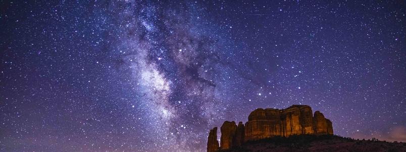 兩個螺旋星系相撞,會迸出什麼新火花呢?