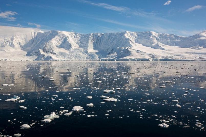 燃燒化石燃料可能助長海洋上升到何種程度?