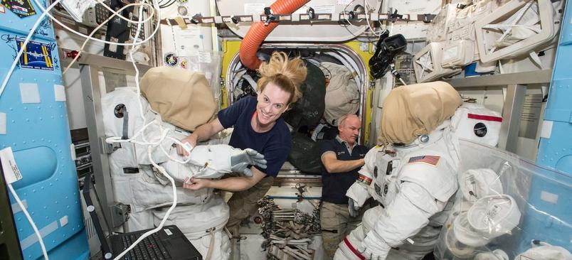 你知道嗎?太空旅行會改變你的腦袋喔