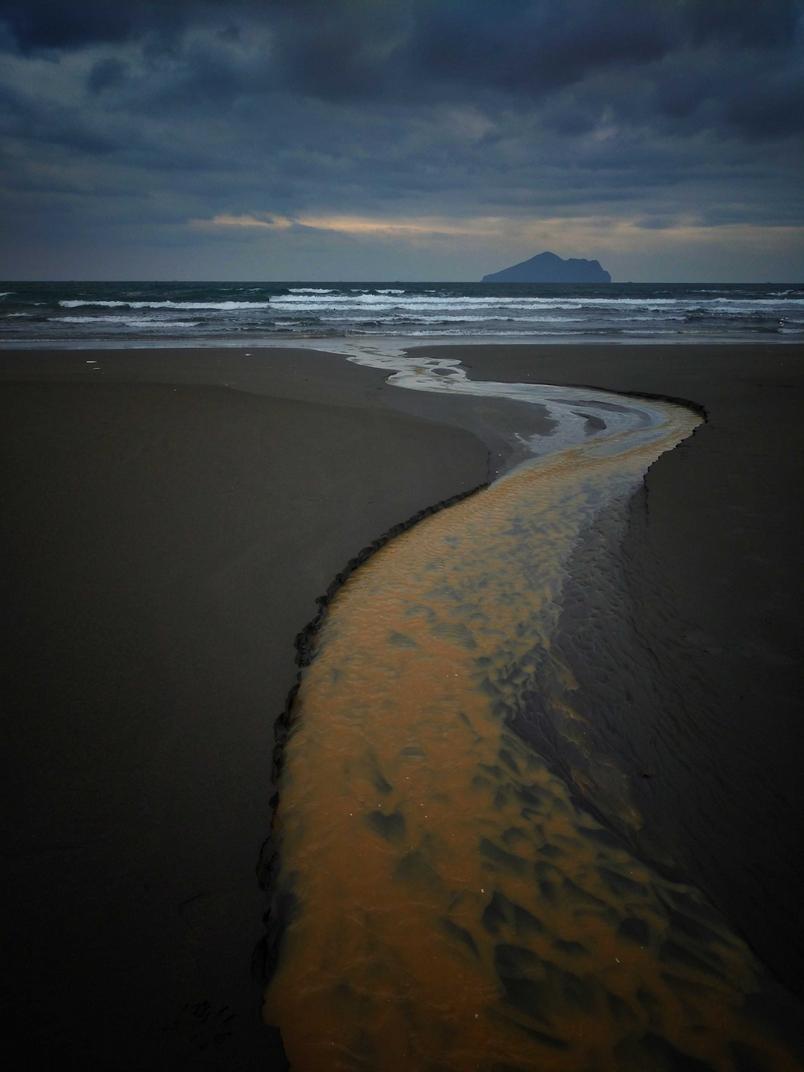 作品賞析:臺灣之美 ‧ 島嶼凝想 – 國家地理 X ASUS ZenFone 5