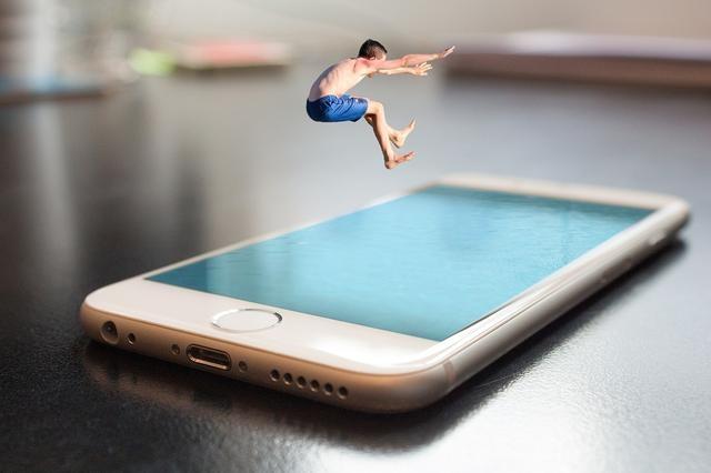 手機玩得愈多,可能會愈過動
