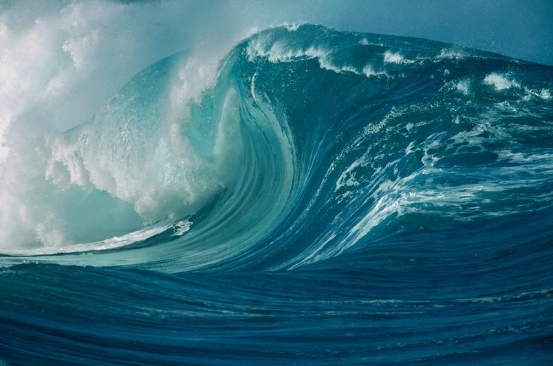 台灣海嘯的過去與未來