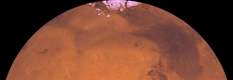 火星地下湖泊首度現蹤!