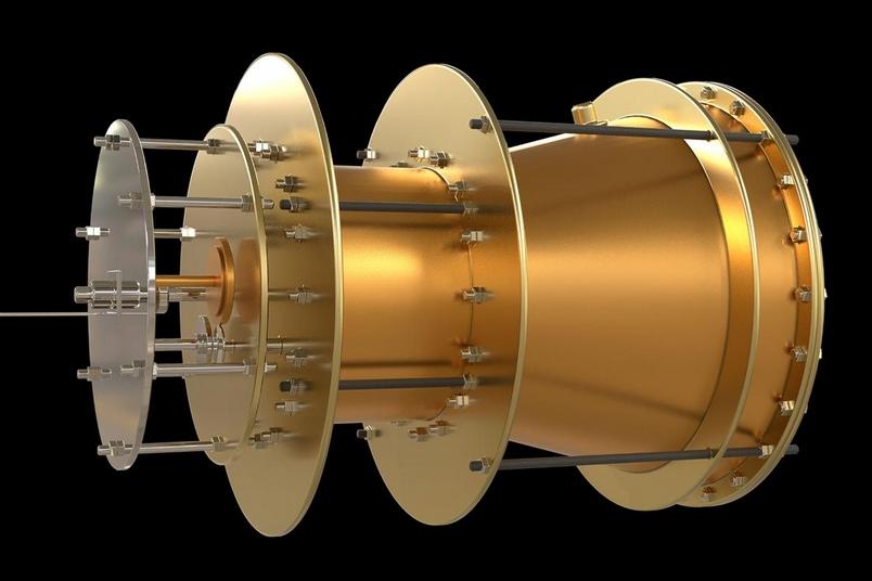 「不可思議」的NASA太空引擎?測試結果出爐!