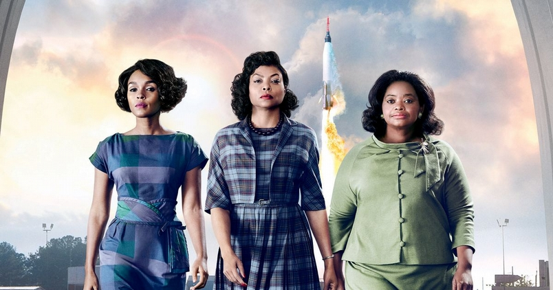 《關鍵少數》:隱身在太空競賽背後的傳奇女性