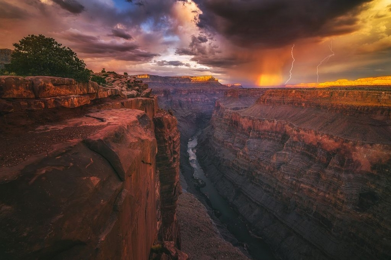 Photograph by Peter Coskun, National Geographic Your Shot