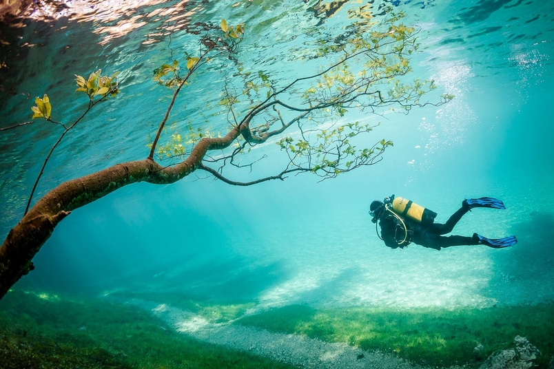 Photograph by Marc Henauer, National Geographic Your Shot