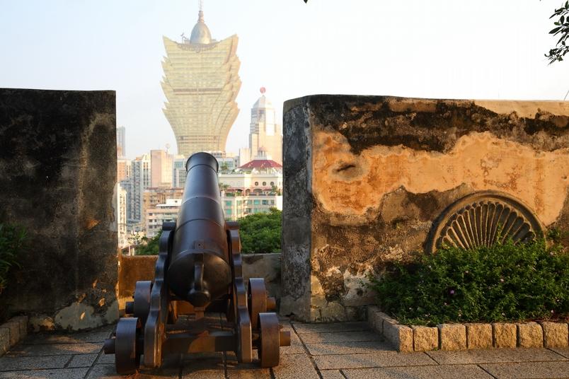 世遺融合城:古建築必訪經典攝影點(特別企畫)