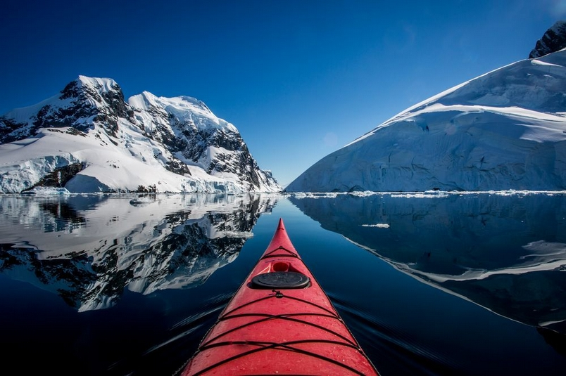 Photograph by Natalie Gillis, National Geographic Your Shot