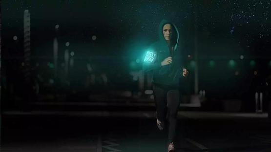生物發光或許將會用於服裝上  Glowee
