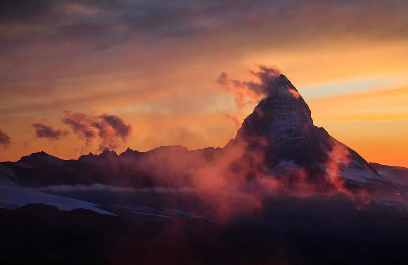 Photograph by Ben Withers , National Geographic Your Shot