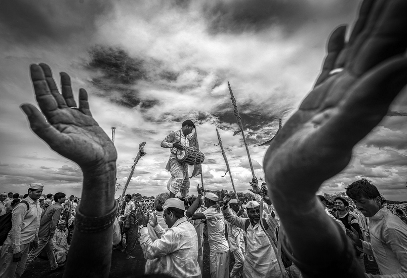 Photograph by Mahesh Lonkar, National Geographic Your Shot