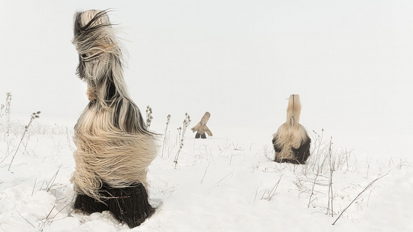 Photograph by Kristyn Taylor, National Geographic Your Shot