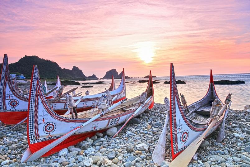 歡慶歌舞 體驗人之島的文化魅力(Sponsored)