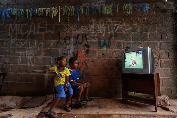 PHOTOGRAPH BY UESLEI MARCELINO, REUTERS