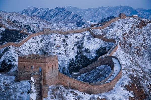 Photograph by George Steinmetz, National Geographic Creative
