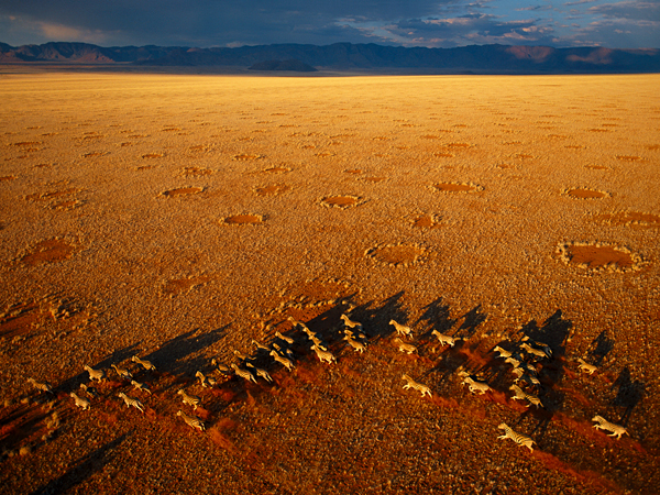Photograph by George Steinmetz, National Geographic