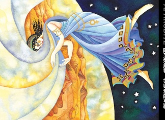 阿芙柔黛蒂 美與愛的女神阿
