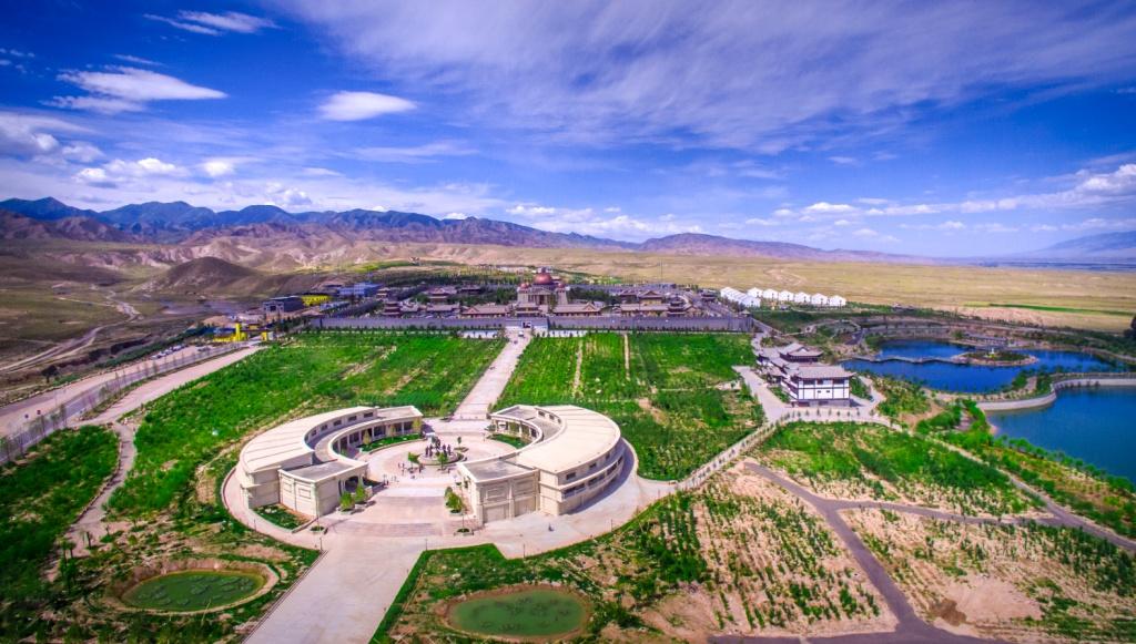 圖片提供:甘肅旅遊局 攝影:王生軍