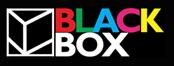 黑盒子logo
