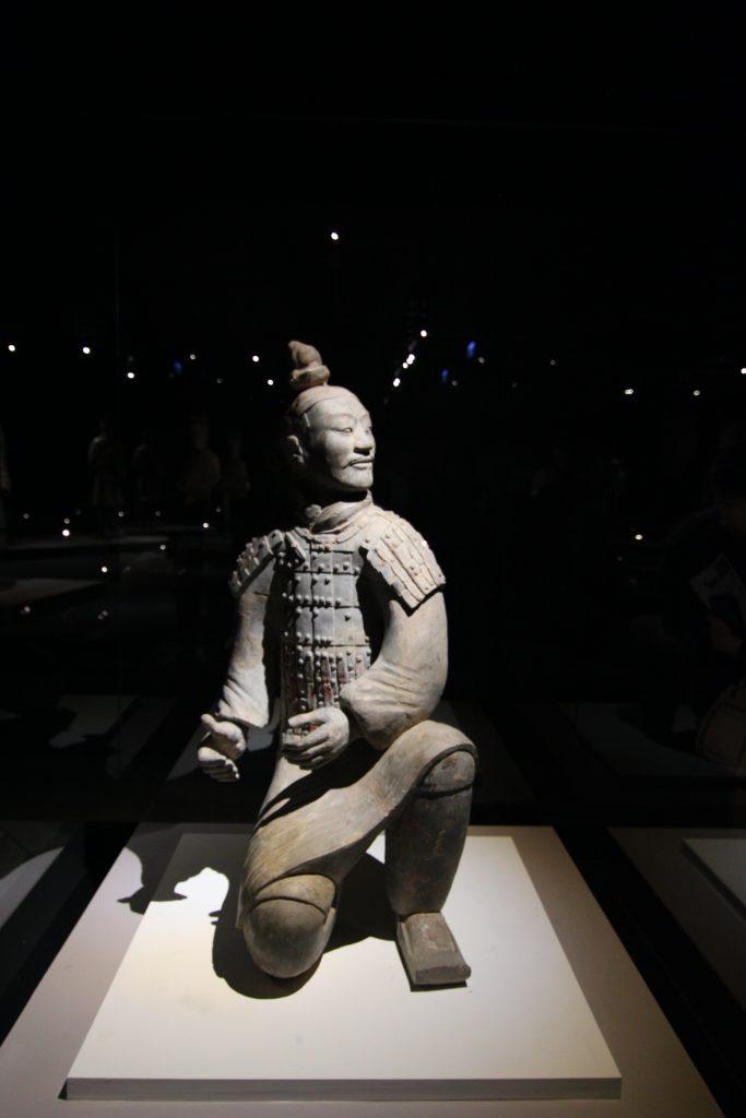 秦‧俑‧秦文化與兵馬俑特展3