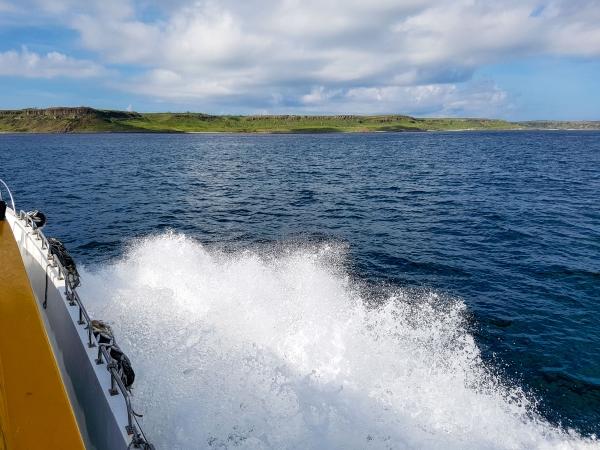呂易燦-破浪 航向東吉嶼