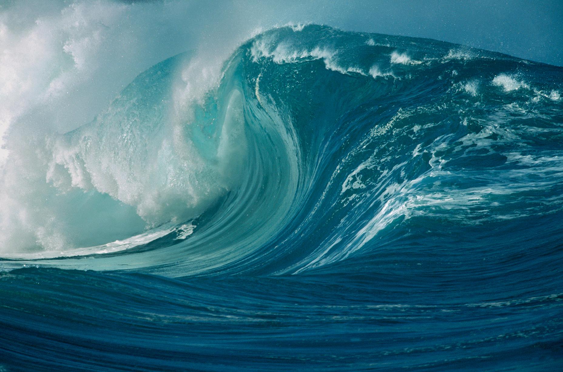 台灣海嘯的過去與未來 - 國家地理雜誌中文網
