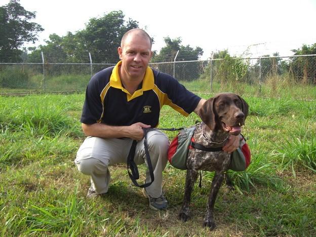 好的偵測犬的必要條件除了發育良好及健康外,還必須具備穩定的性情和好脾氣,對人友善。