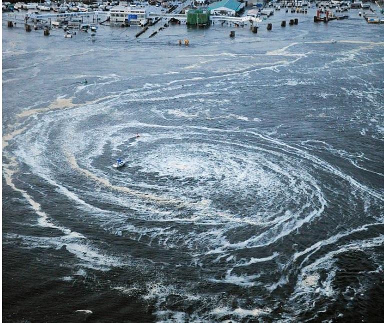 如何觀察海嘯徵兆? - 國家地理雜誌中文網
