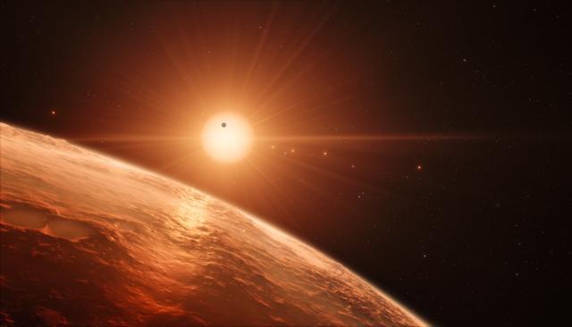 外太空畫面都是瞎畫的嗎 (4)