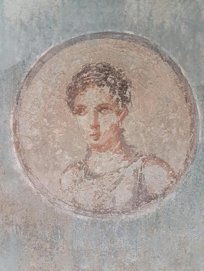 羅馬女性肖像畫